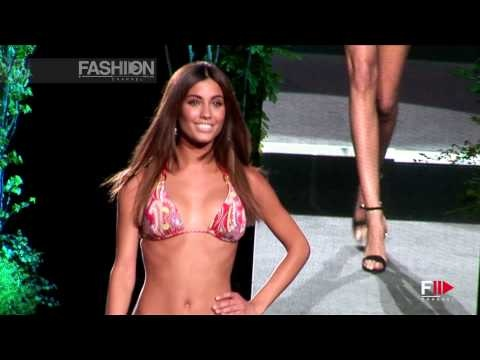 GLAMOUR LIVE SHOW by Fashion Channel - YouTube