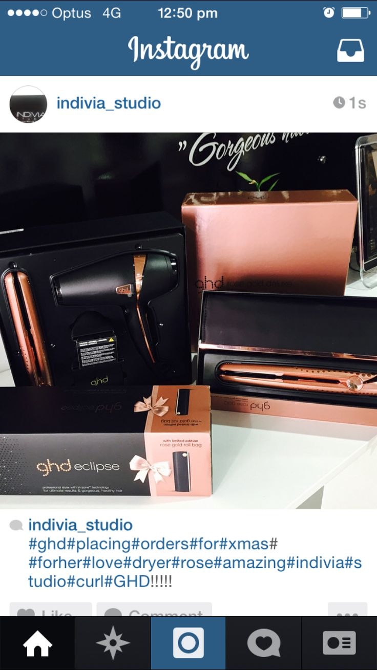 GHD hair straightener perfect gift for Christmas