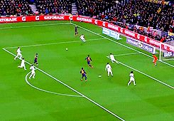 El Clasico 2015: Best Moments