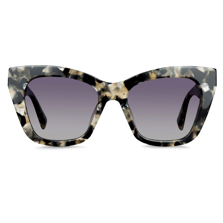 The Camille is an oversized cat-eyed frame with feminine lines. Bailey  Nelson makes optical and sun glasses prescription incl for only Women  sunglasses ...