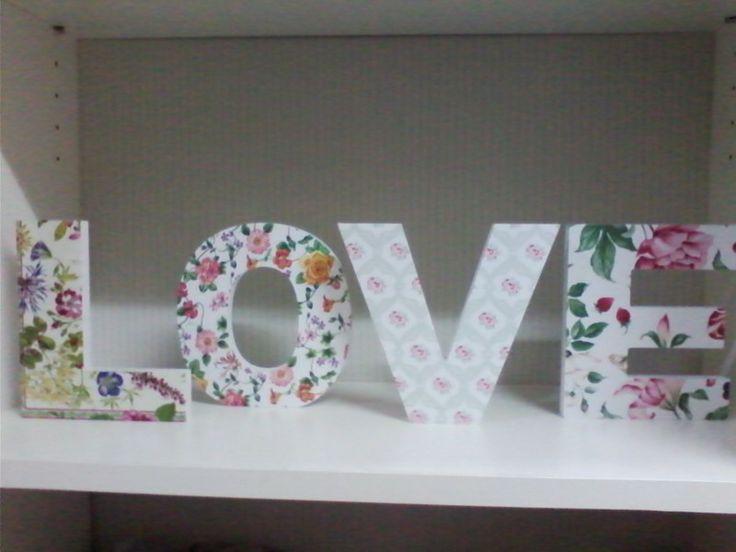 Letras decoradas masqueidealideañity.blogspot.com