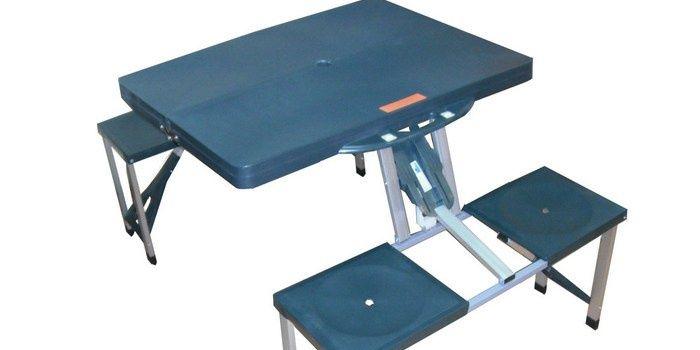 Чем раскладной стол для пикника лучше одеяла на земле? Узнайте о всех достоинствах и недостатках столиков из алюминия, дерева, пластика, правилах выбора и сделайте сами по чертежу