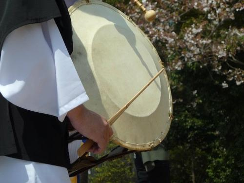 """Korean percussion """"Janggo"""" """"Janggu"""""""