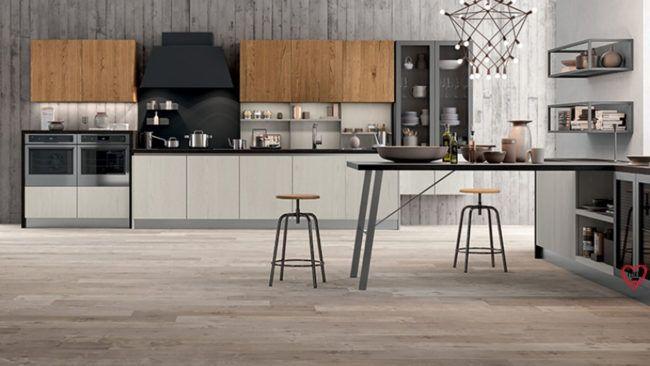 Le migliori cucine moderne componibili Padova   Area cucina   Cucine ...