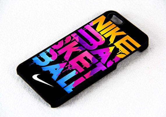 Nike Basketball Colorfull  Design For iPhone 4/4s by FixCenter, $15.00
