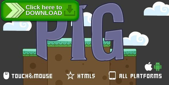 [ThemeForest]Free nulled download PIG-html5 game from http://zippyfile.download/f.php?id=51028 Tags: ecommerce, Anroid game, construct2 game, game, games, html5, html5 game, iOS GAME, mobi game, PIG game, pig html5 game