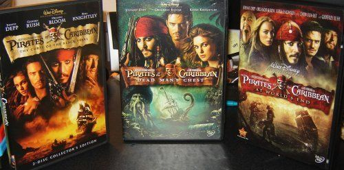 Pirates of the Caribbean Trilogy (Curse of the Black Pearl / Dead Man's Chest / At World's End) DVD ~ Johnny Depp, http://www.amazon.com/dp/B001BYMX4A/ref=cm_sw_r_pi_dp_fGbsqb1XP5YAF
