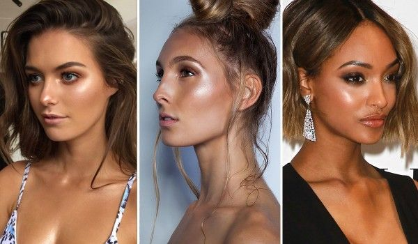 3 Ways To Apply Highlighter