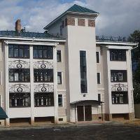 Ремонт квартир в Костроме, экологичная декоративная штукатурка