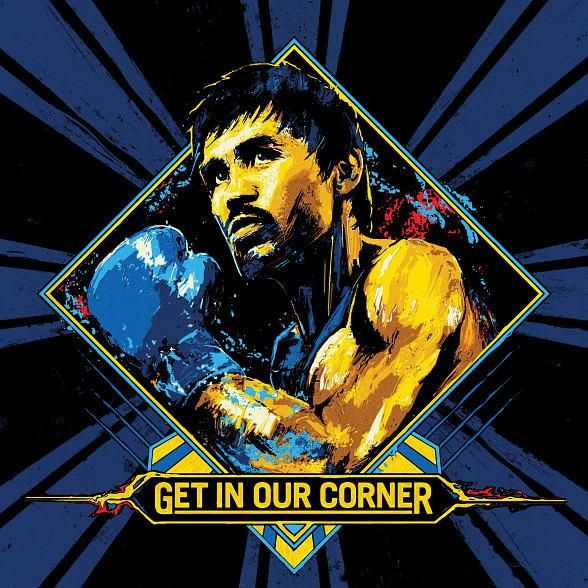 "Manny Pacquiao Fans Invited to Official ""Get In Our Corner"" Rallying Headquarters off Las Vegas Strip to Get Ready for Fight of the Century"