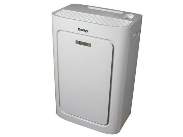 Danby Energy Efficient 8000 BTU Portable Air Conditioner (Refurb) for $185 http://sylsdeals.com/danby-energy-efficient-8000-btu-portable-air-conditioner-refurb-for-185/