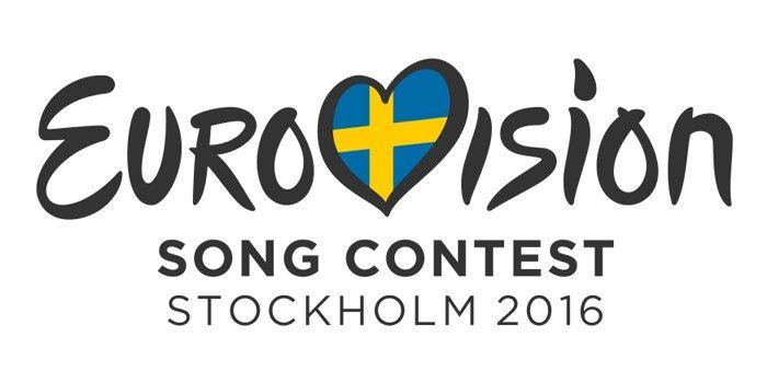 Eurovision 2016 Logo #eurovision