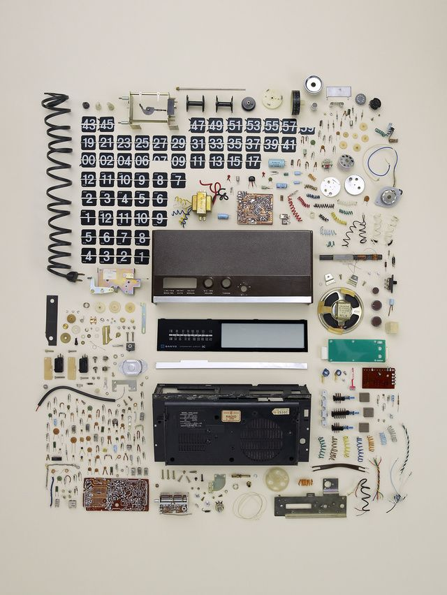 Things Come Apart » ISO50 Blog – The Blog of Scott Hansen (Tycho / ISO50)
