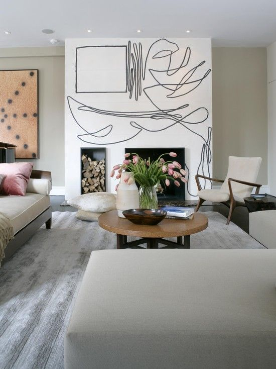 17 Best Images About Asymmetrical Board On Pinterest Mantles Islands And Fireplaces