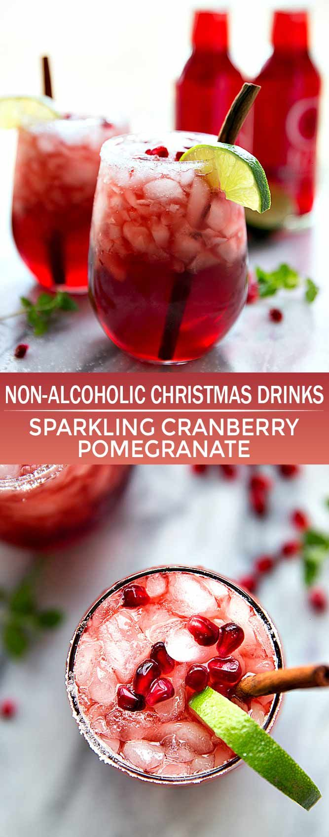 The 25 Best Non Alcoholic Christmas Drinks Ideas On Pinterest Alcoholic Drinks List Christmas Punch Alcohol Champagne And Non Alcoholic Christmas Punch