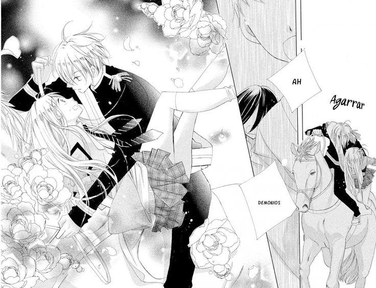 Hakushaku-sama wa Amai Yoru ga Osuki Capítulo 1 página 2 (Cargar imágenes: 10) - Leer Manga en Español gratis en NineManga.com