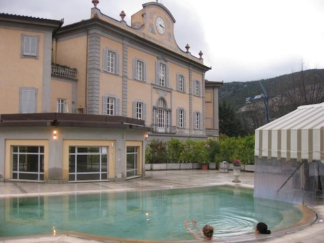 bagni di pisa natural hot spring spa resort in tuscany
