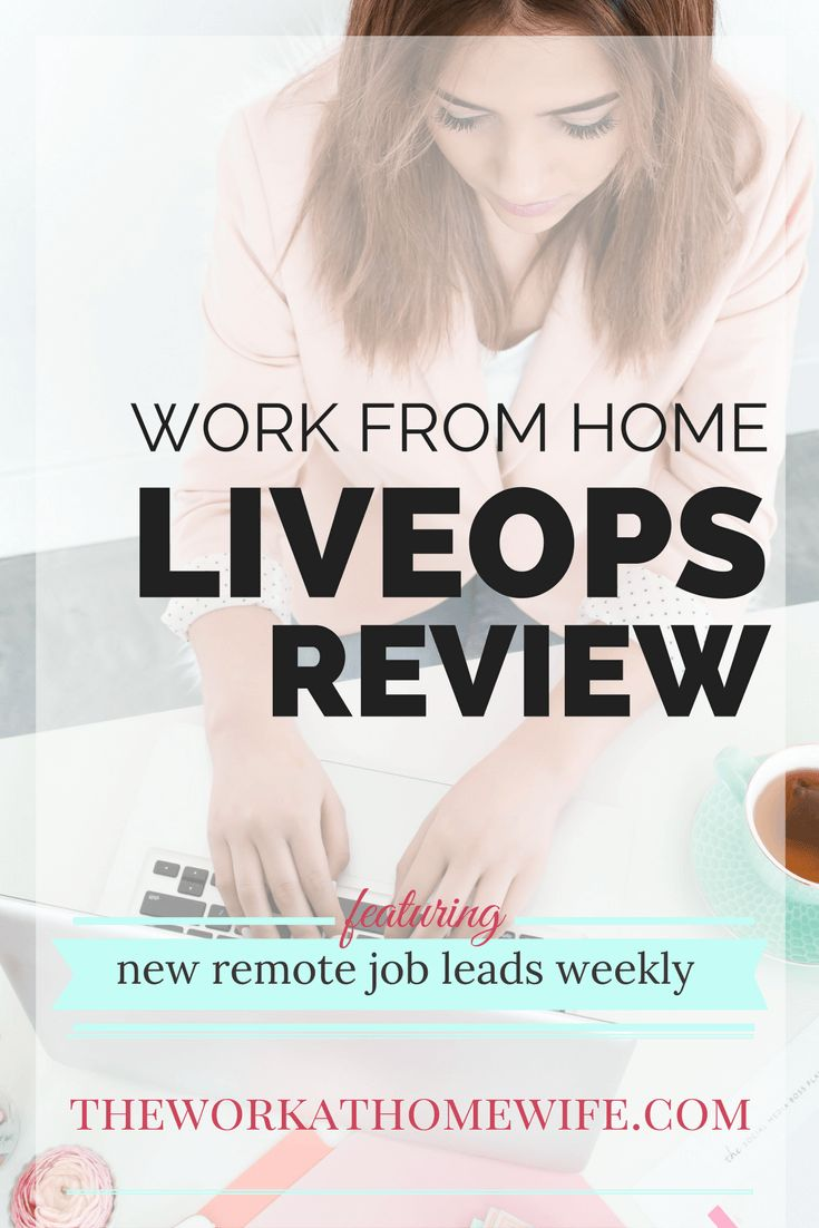 Liveops Review Is Working For Liveops Your Ticket To At Home Success