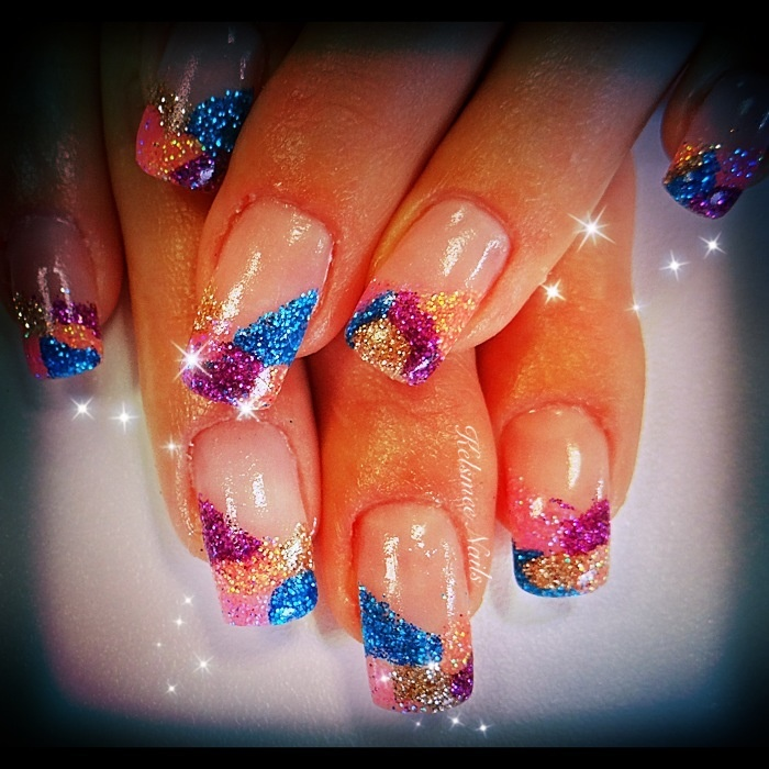 Best 25+ Young Nails Ideas On Pinterest