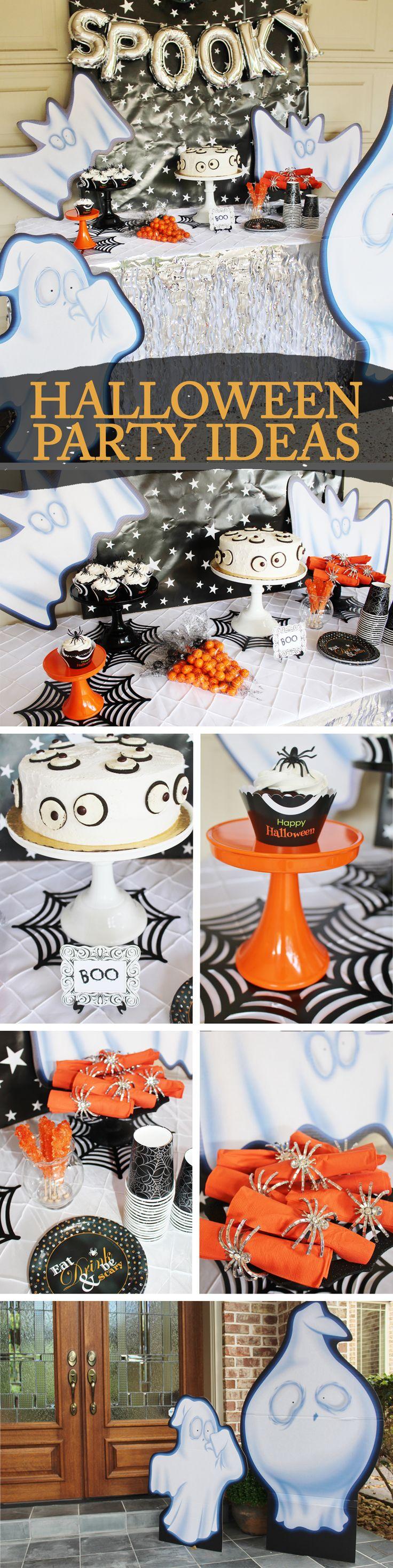 Best 25+ Scary halloween cakes ideas on Pinterest | Halloween ...
