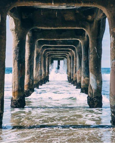 Manhattan Beach California <3