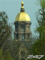 BlueandGold.com football recruiting editor Jason Sapp and 247Sports national reporter Steve Wiltfong team up to report what they're hearing on the Notre Dame front to bring the latest scoop and insight: Junior Day edition.