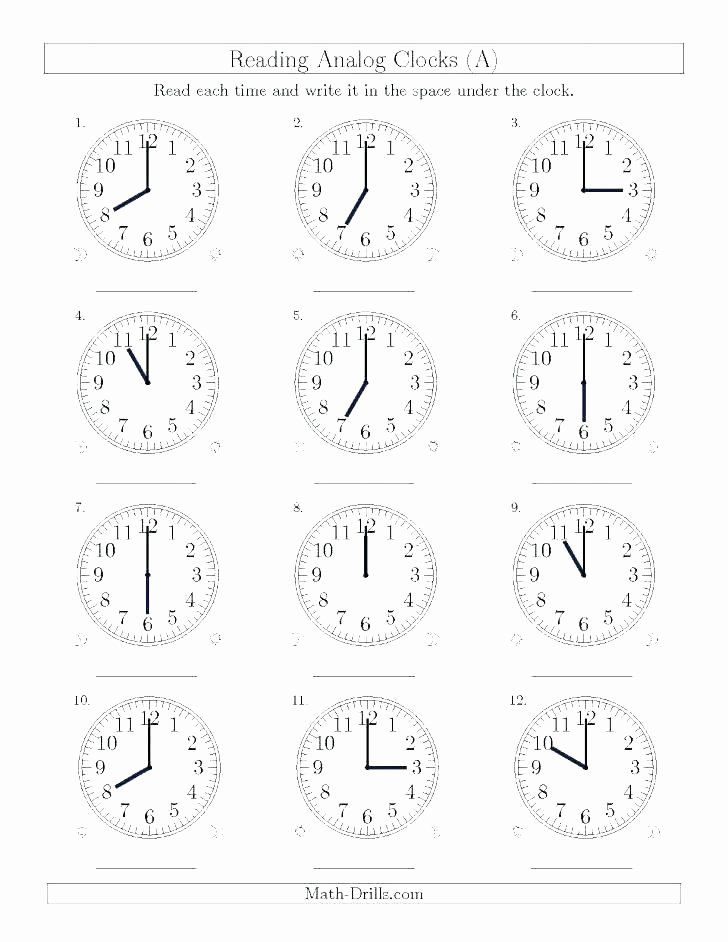 2nd Grade Pictograph Worksheets Telling Time Worksheets Grade 2 Telling Time Worksheet G In 2020 Telling Time Worksheets Time Worksheets Free Printable Math Worksheets