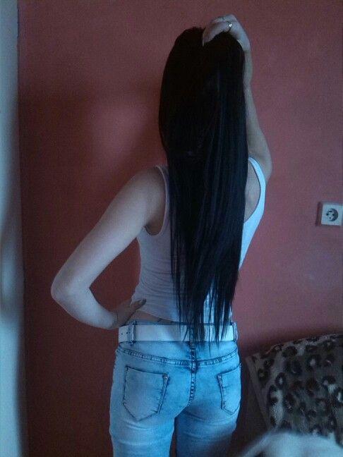 Mony hair