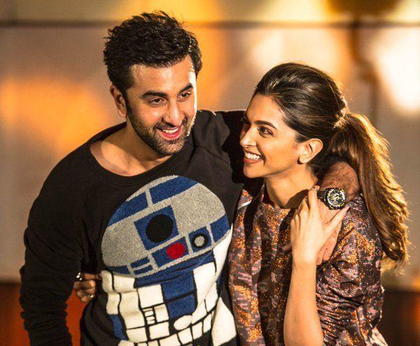 Ranbir Kapoor and Deepika Padukone OPEN UP about their past!
