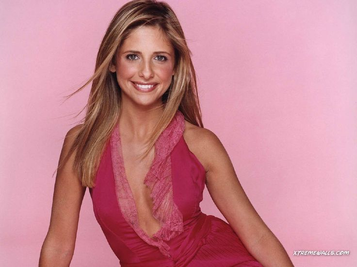 42 best Sarah Michelle Gellar images on Pinterest | Sarah michelle ...