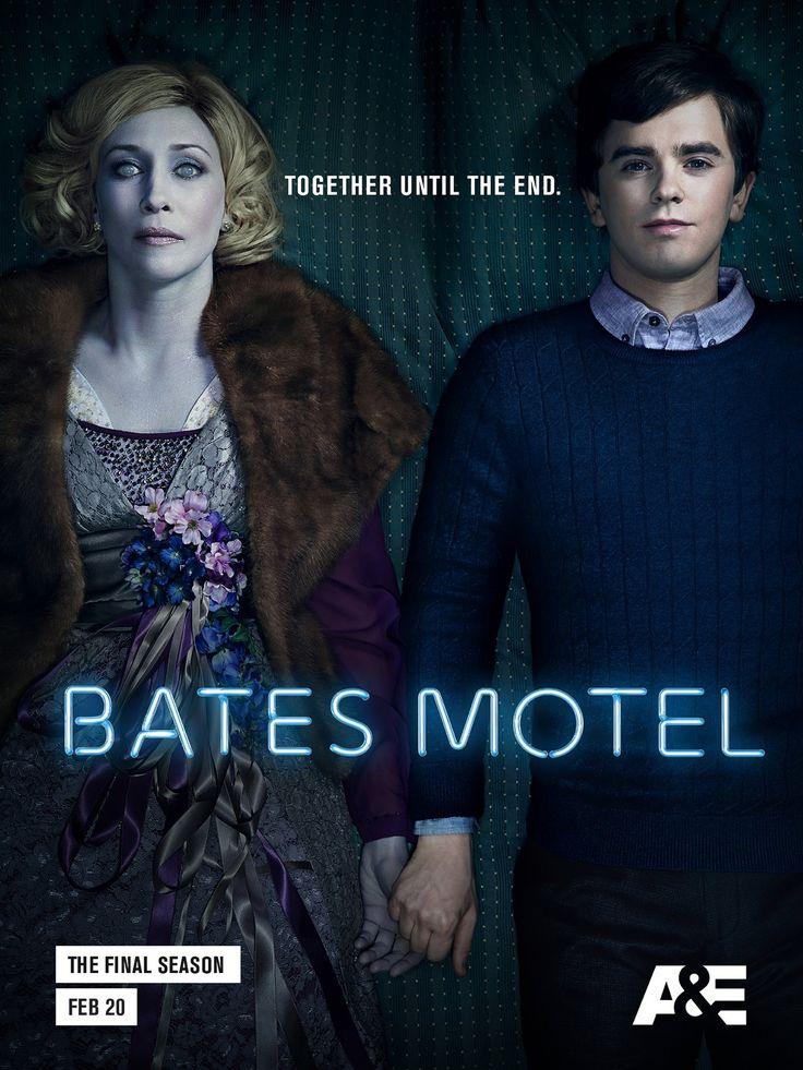 Bates Motel S05 (Complète)