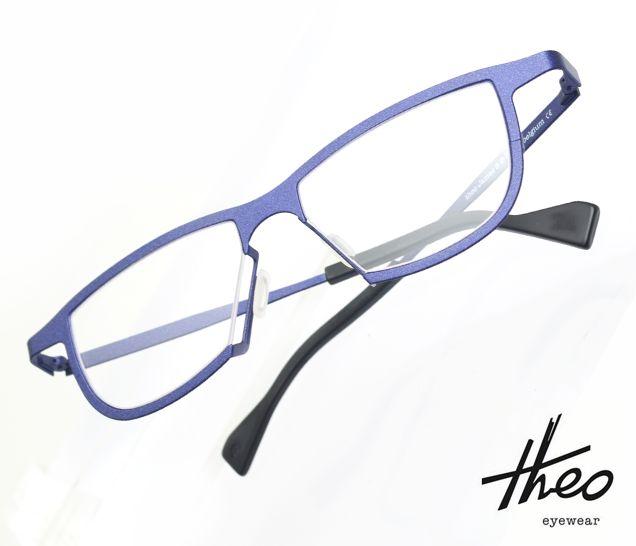 Theo eyewear 2015