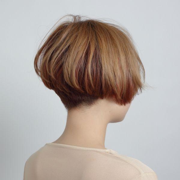 No.14|SIDE BURN SUPER HAIR CATALOG