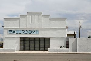 GQ Travel Guide to Marfa, Texas: