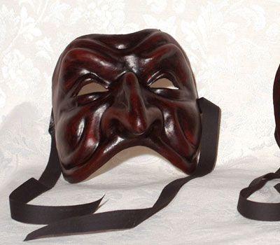 maschera Effetto Cuoio M64 « Atelier Marega