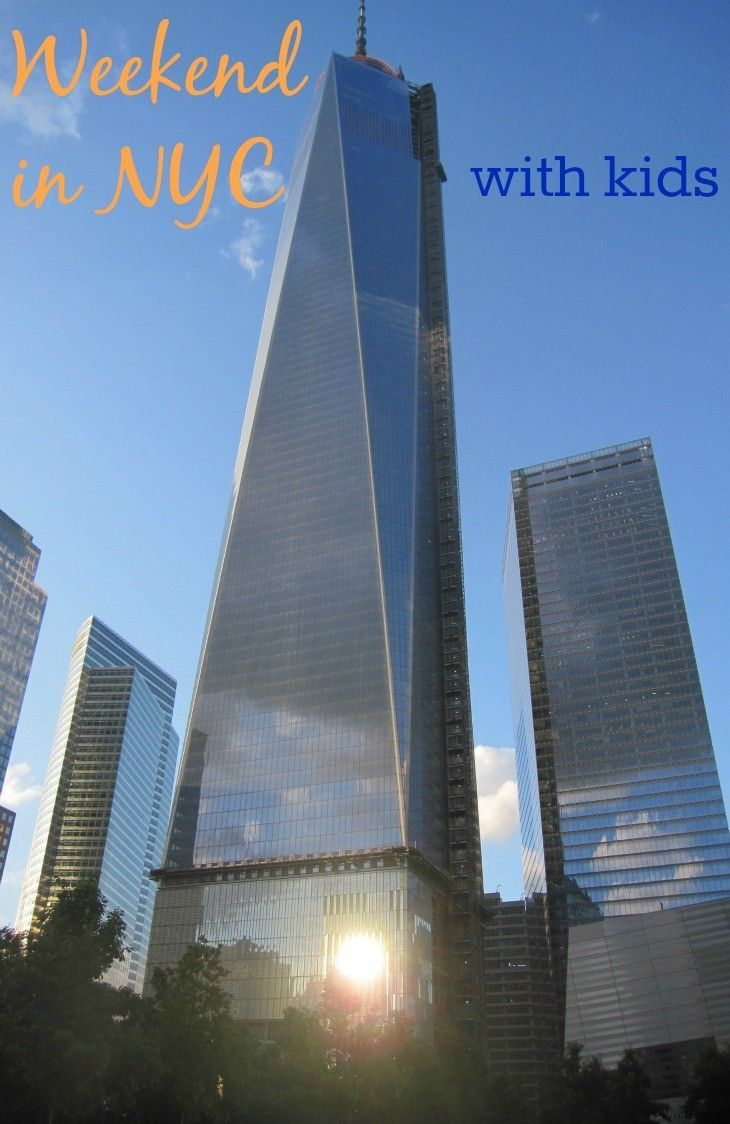 385 best New York Travel with Kids images on Pinterest | Family ...