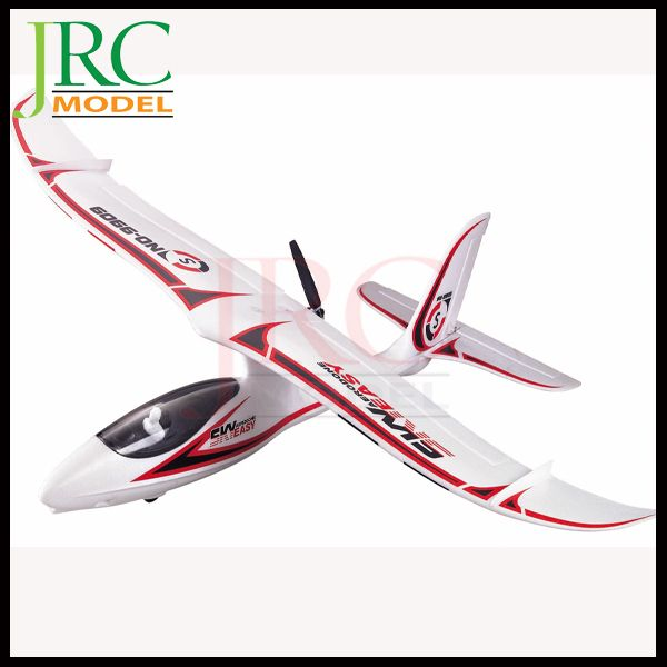 Aliexpress.com : Buy ES9909 SkyEasy Glider 4ch Radio Controlled RC Model 1050mm Wingspan EPO Ready to Fly from Reliable RC Model suppliers on JRC Model Shop $145.99