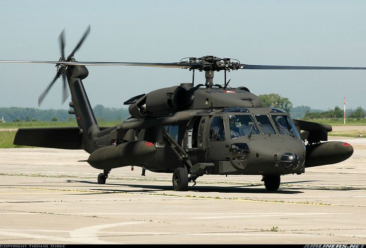 03_Black Hawk Helicopter_05