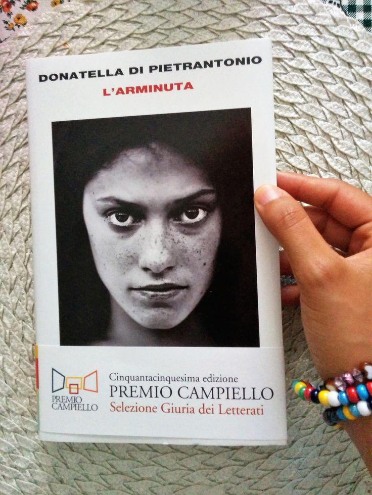 L'Arminuta- Donatella Di Pietrantonio