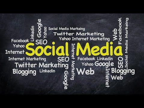 Social Media Marketing Strategy #SocialMediaMarketing