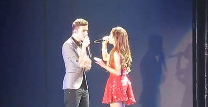 """Ariana Grande addresses Nathan Sykes dating rumours: """"We're both ..."""