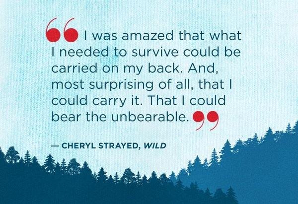 23 Best Images About Cheryl Strayed On Pinterest