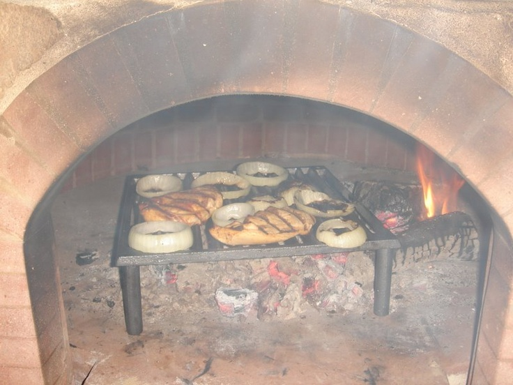 tuscan grill for pizza oven