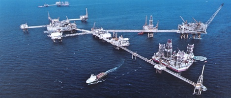 Alfa Laval har mottatt en ordre på 43 millioner kroner for leveranse av en ferskvannsgenerator til en oljeplattform i Nordsjøen. Leveransen skal skje i løpet av 2012, skriver selskapet i en pressemelding.   Generatoren skal omvandle sjøvann til drikkevann og prosessvann på plattformen. Oljeplattformen er en av mange som er i drift på det store Ekofisk-området.