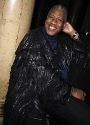 Andre Leon Talley of course.