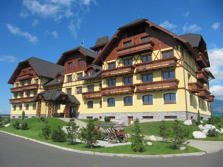 TOP UBYTOVANIE: Apartmány Lomnica - http://www.1-2-3-ubytovanie.sk/lomnica-c12