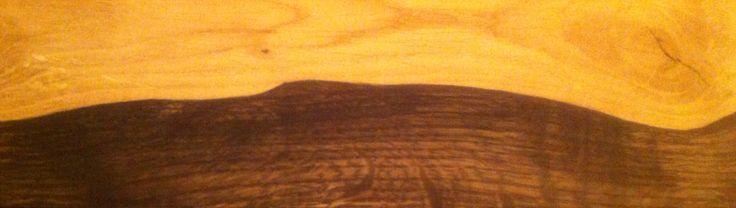 Schilderen op eiken hout l 2015-03-11 l mariellevanleeuwen@live.nl