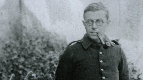 Jean-Paul Sartre  Sešity z podivné války  2012, Academia, přeložil Michal Novotný