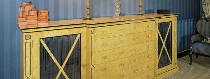 HANDMADE SIDEBOARDS | Handmade furniture created to order by Kerrera