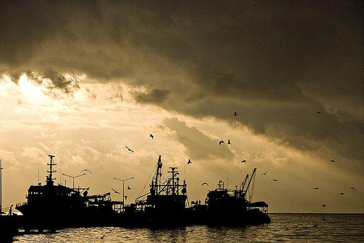 Black Sea, Turkey